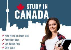 Canada Student Visa Consultants in India