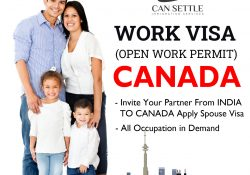 Post Graduate Work Permit Application Guide, Open Work Permit Extension Canada